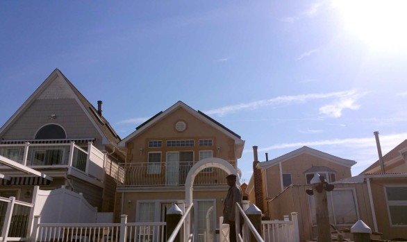Residential Solar Energy Broad Channel Queens NY