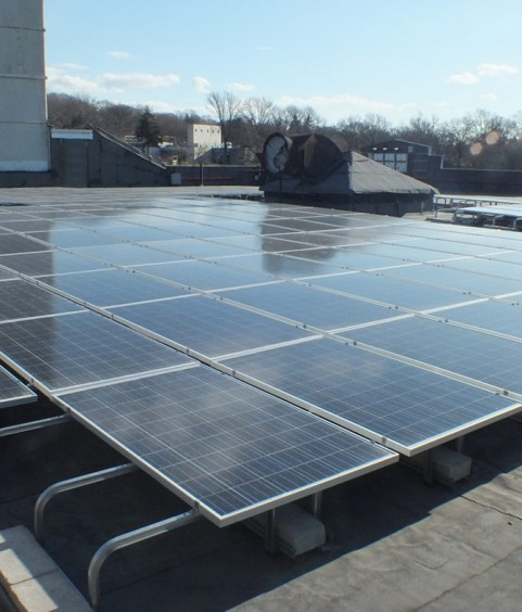 Commercial Solar Panels Brooklyn NY
