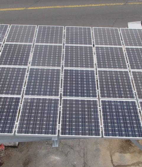 Commercial Solar Panels Queens NY