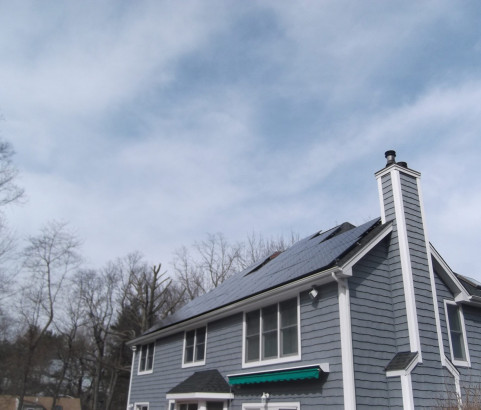 Home Solar Panels Huntington NY