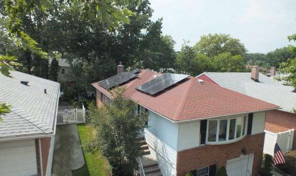 Home Solar Panels Queens NY