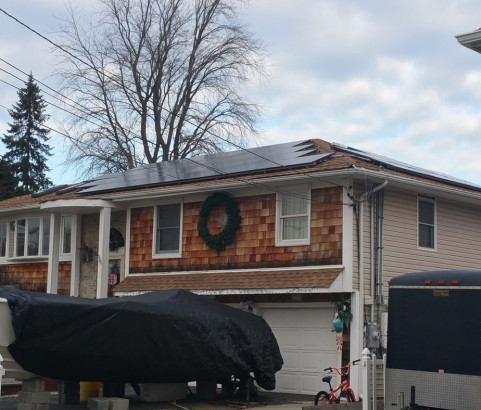 Home Solar Panels Bethpage NY