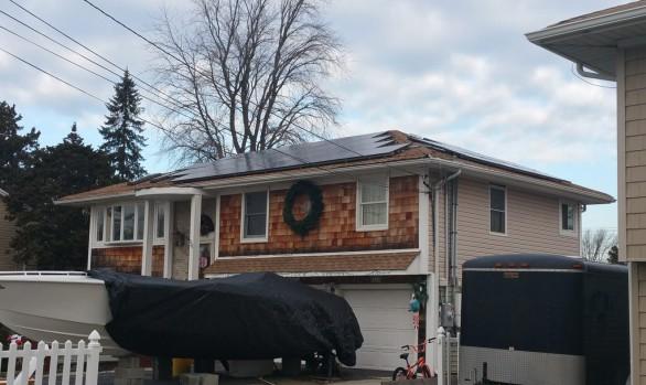 Home Solar Panels Bethpage NY