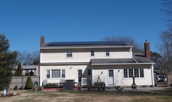 Home Solar Panels Bohemia NY