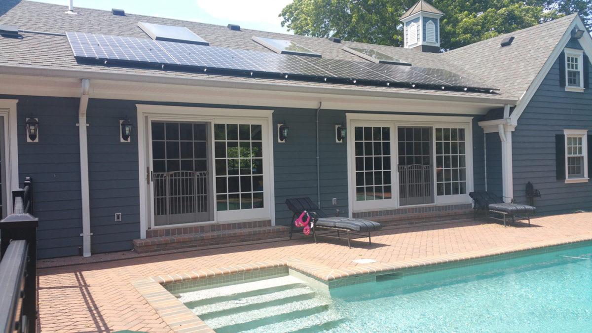 home solar panels lawrence ny grid city energy