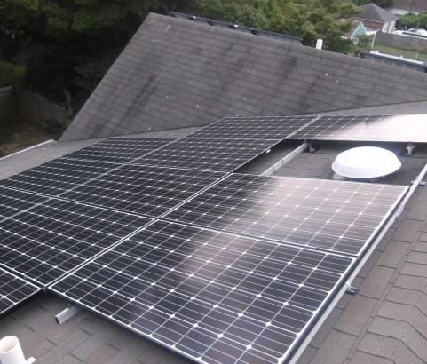 Home Solar Panels Locust Valley NY