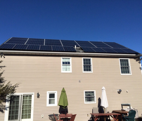 Home Solar Panels Massapequa NY