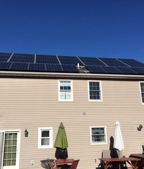 Home Solar Panels Massapequa NY