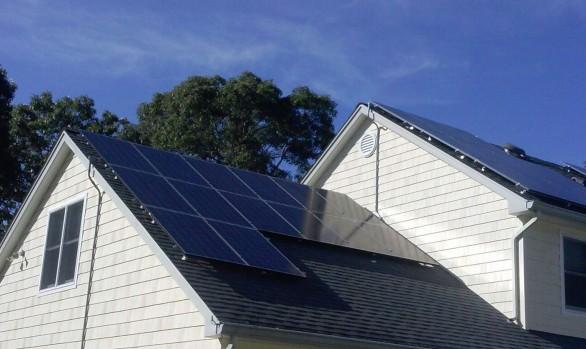 Home Solar Panels Mattituck NY