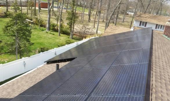 Home Solar Panels Merrick NY
