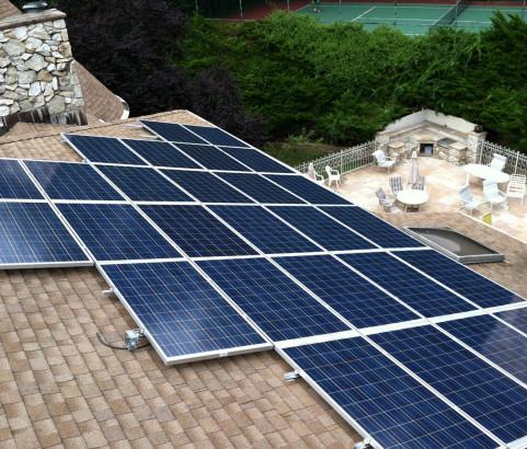 Home Solar Panels Oyster Bay NY