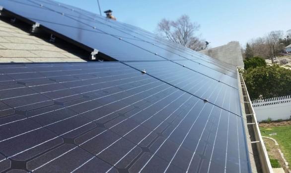 Home Solar Panels Plainview NY