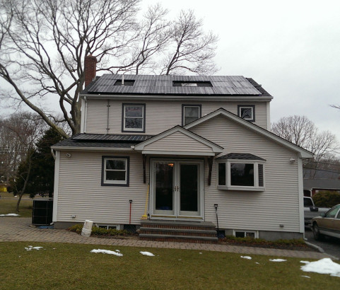 Home Solar Panels Sayville NY