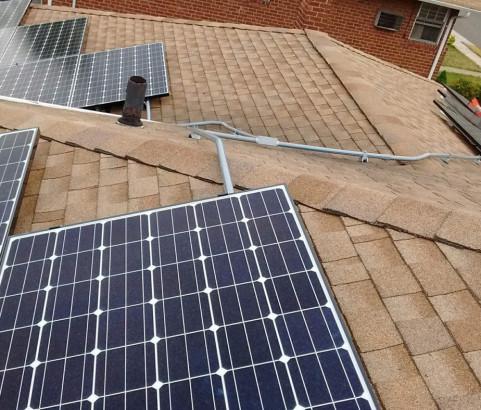 Home Solar Panels Wantagh Long Island NY