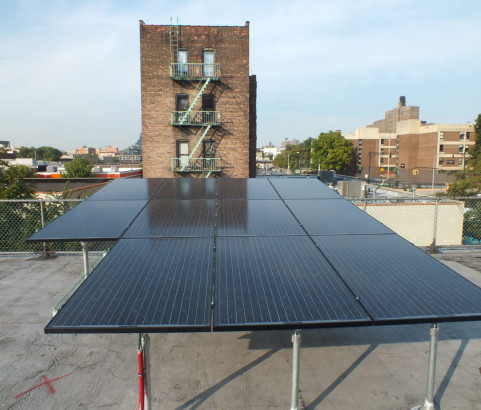 Home Solar Panels Bronx NYC