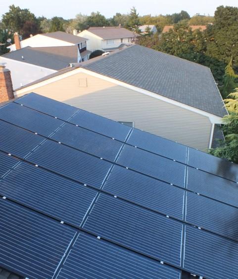 Home Solar Panels North Woodmere NY