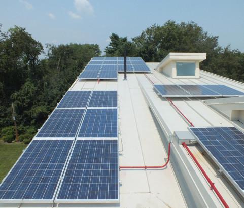 Solar Gallery 4