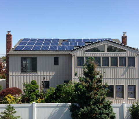 Home Solar Panels Wantagh NY