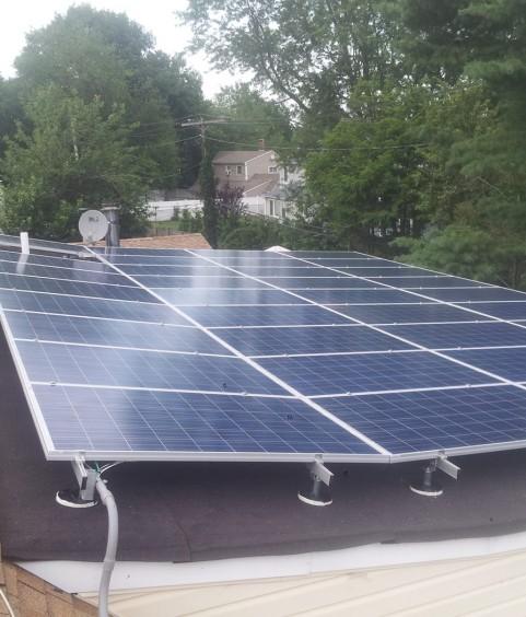 Home Solar Panels Westbury NY
