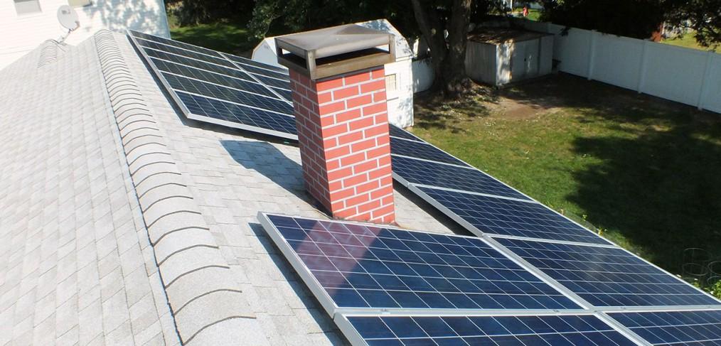 Home solar NY