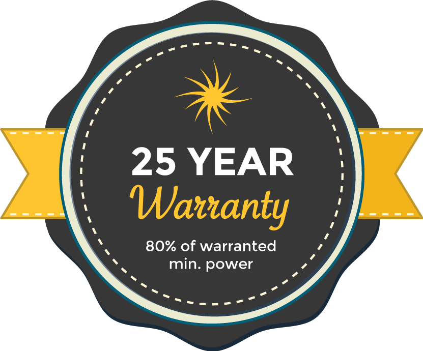 solar power warranty NY