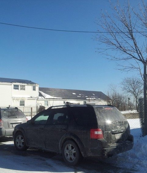 Commercial Solar Panels Seaford NY
