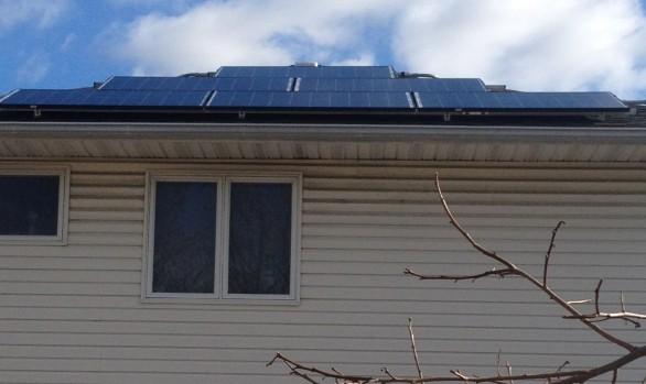 Home Solar Panels Massapequa Park NY