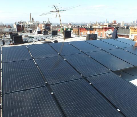 Home Solar Panels Brooklyn NY
