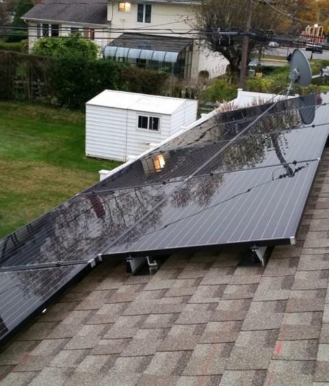 Home Solar Panels Hicksville NY