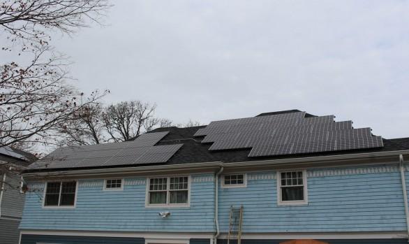 Home Solar Panels Huntington NY