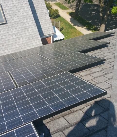 Home Solar Panels Queens New York