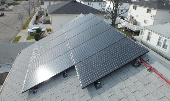 Home Solar Panels Staten Island NY