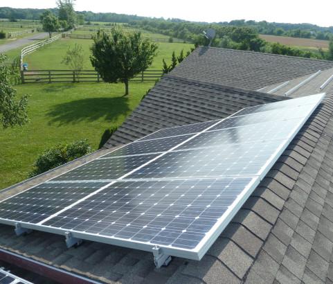 Home Solar Panels Aquebogue NY