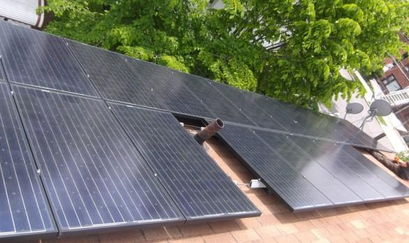 Home Solar Panels Bronx NY