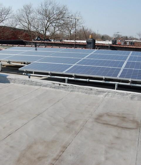 Home Solar Energy Brooklyn NY