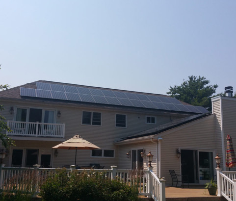 Home Solar Panels East Islip NY