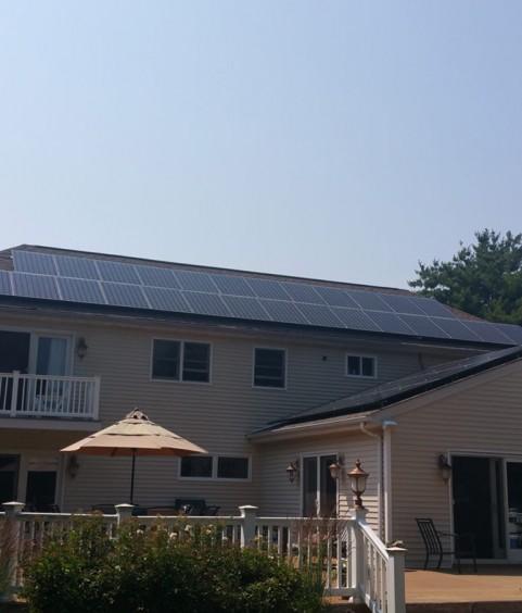 Home Solar Panels East Islip NY