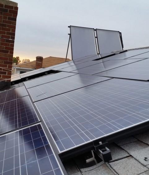Home Solar Panels Howard Beach NY
