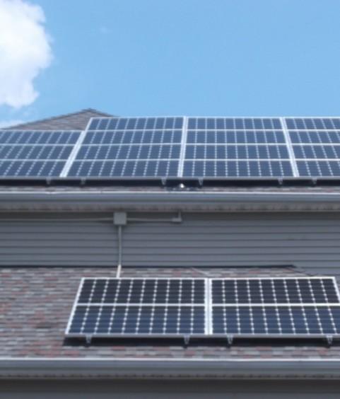 Home Solar Panels Medford NY
