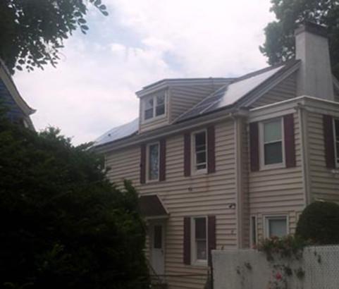 Solar Panels Gallery