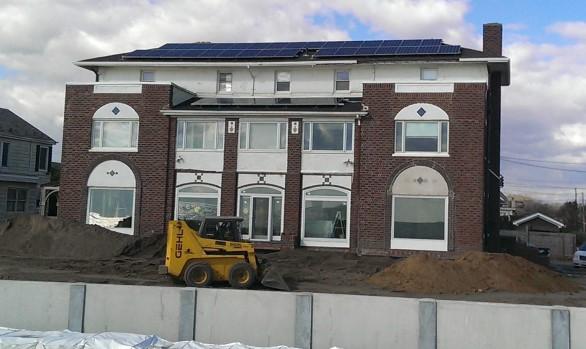 Home Solar Panels Rockaway NY