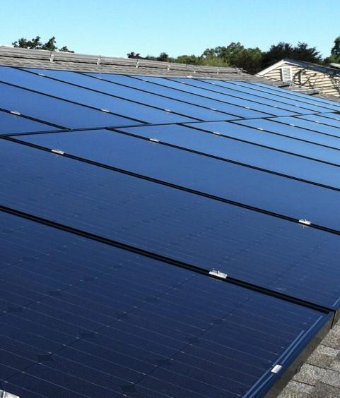 Home Solar Panels Smithtown Long Island NY