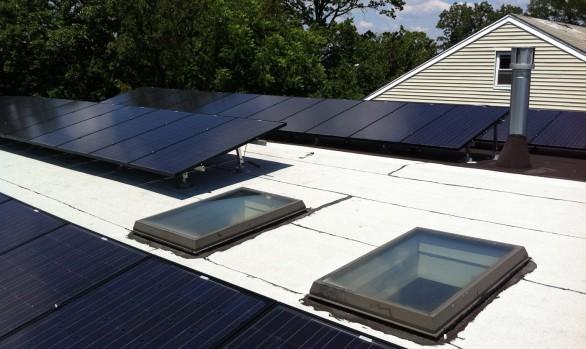 Home Solar Panels Yonkers NY