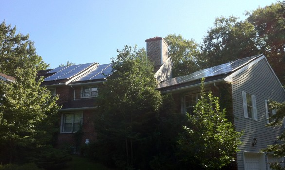 Home Solar Panels Queens NYC