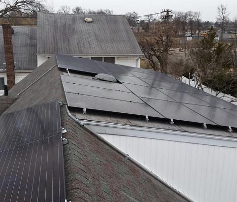 Home Solar Panels Woodmere NY