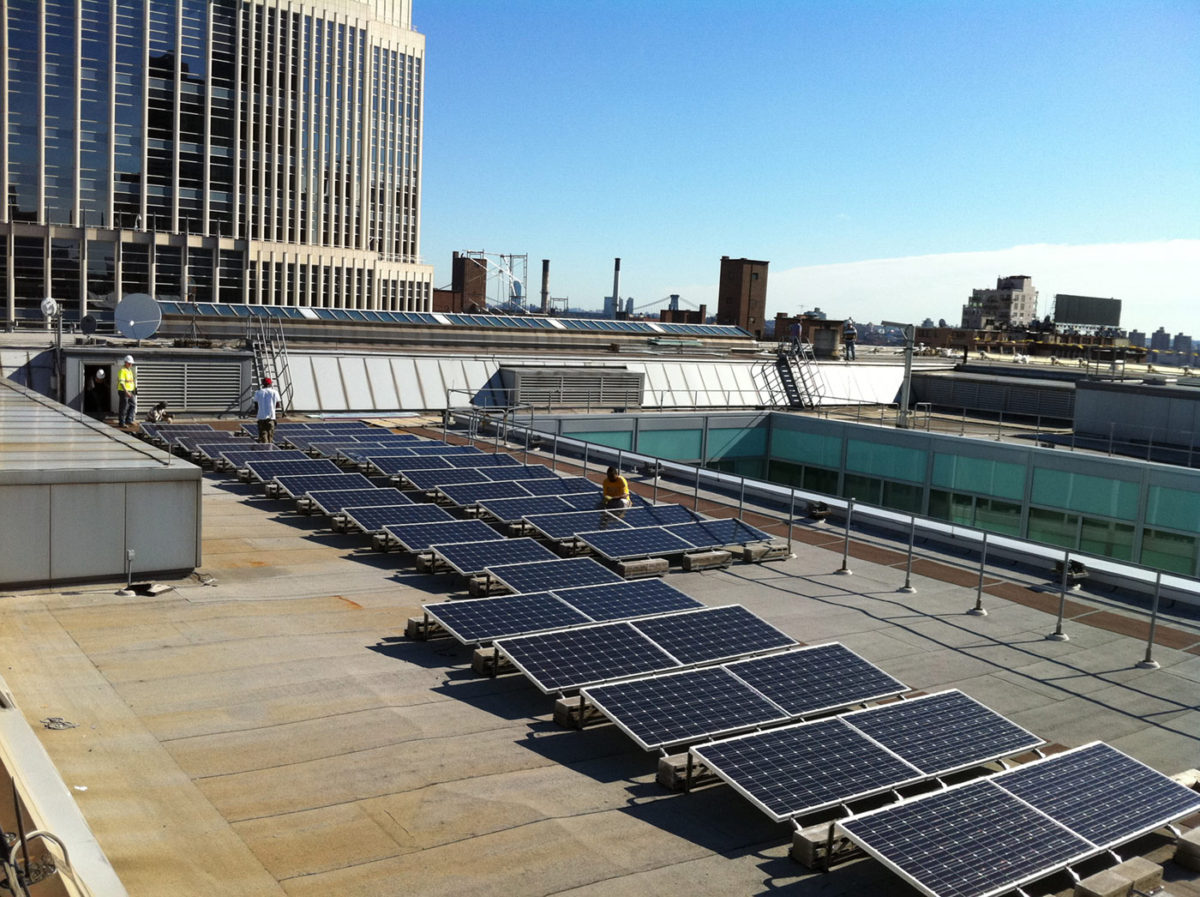 State Subsidized Loans for Solar in New York