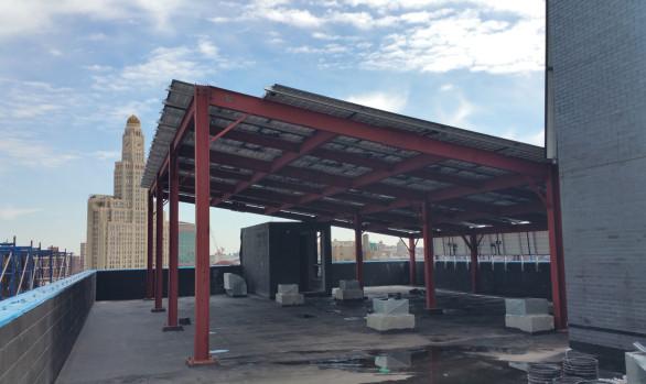 Brooklyn Commercial Solar NY