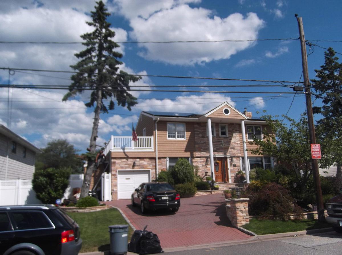 Solar Installers Long Island Ny