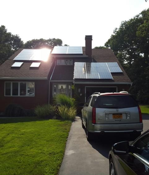 Solar Gallery 3
