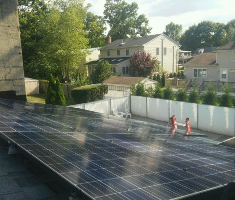 Home Solar Energy Bellmore Long Island NY